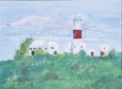 St. David's Lighthouse