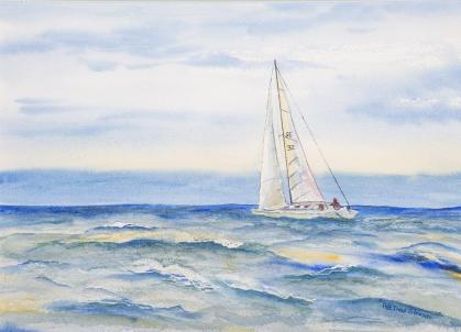 Navigating Rough Waters